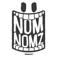 Nom Nomz Fried Custard 30ml