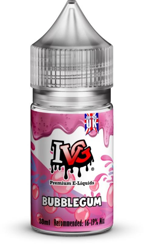 Bubblegum Concentrate 30ml