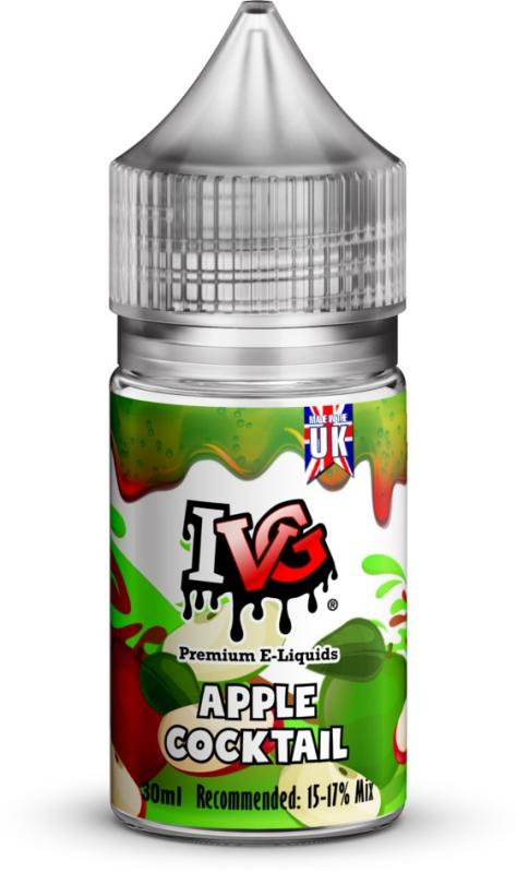 Apple Cocktail Concentrate 30ml