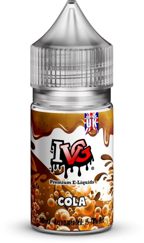 Cola Concentrate 30ml