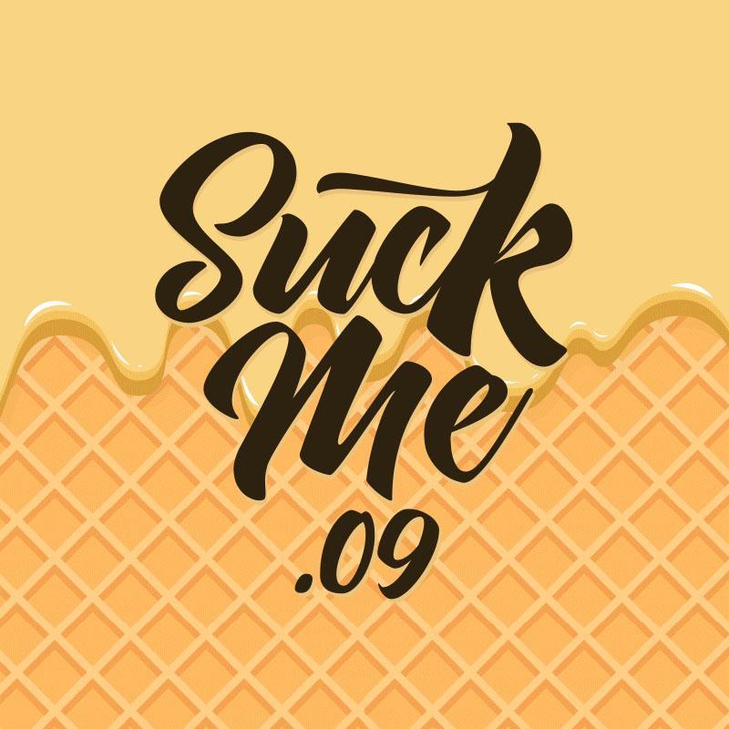 Suck Me #09 10ml