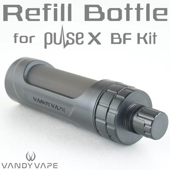 VandyVape Pulse Refill Squonk Bottle 30ml