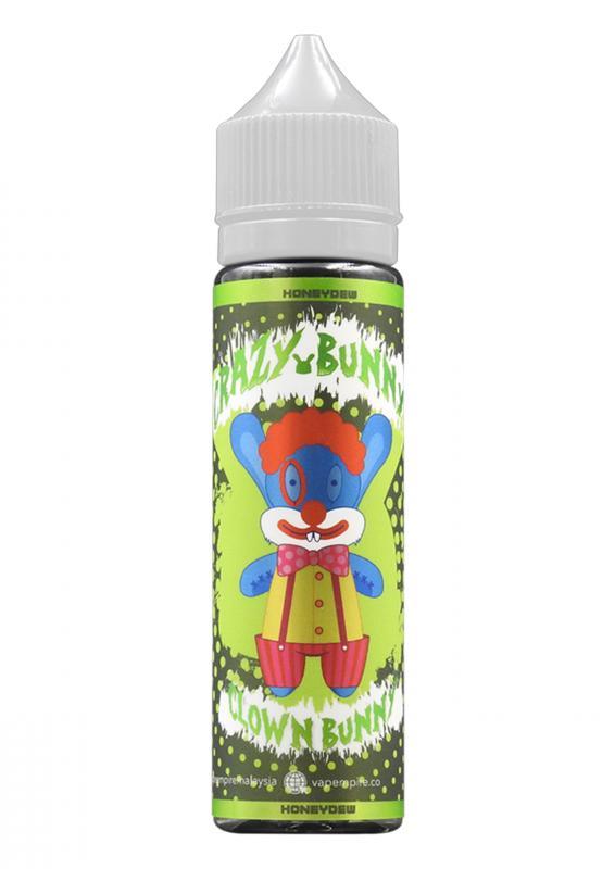 Clown Bunny 50ml 0mg