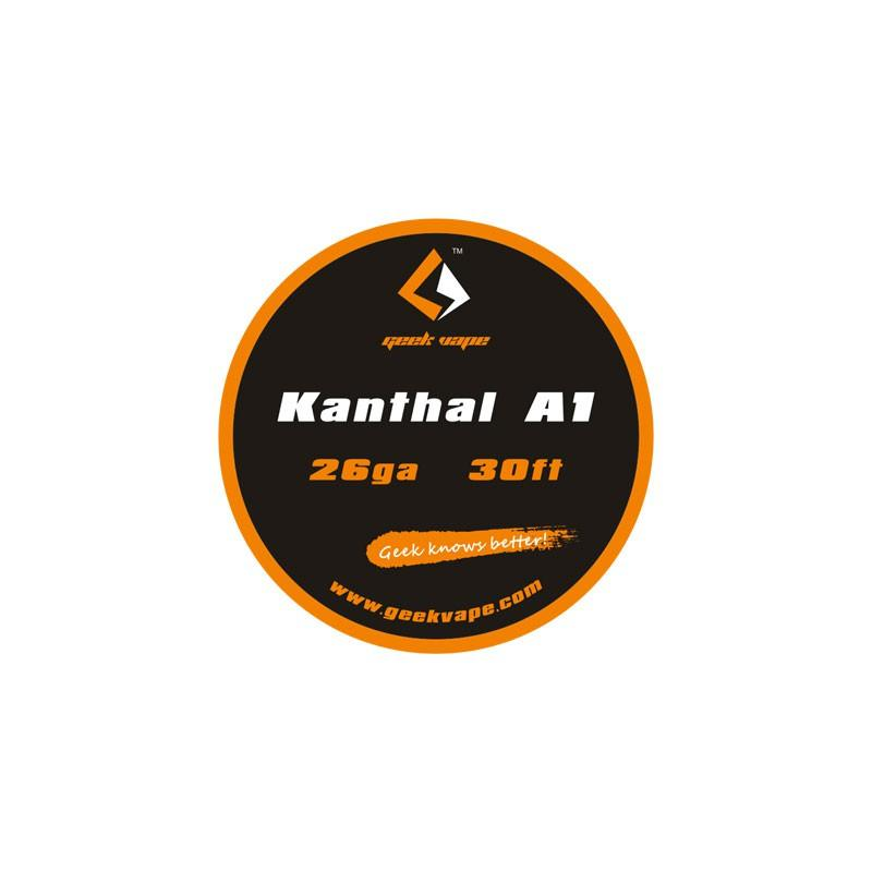 Kanthal Geekvape 26ga 0.4mm
