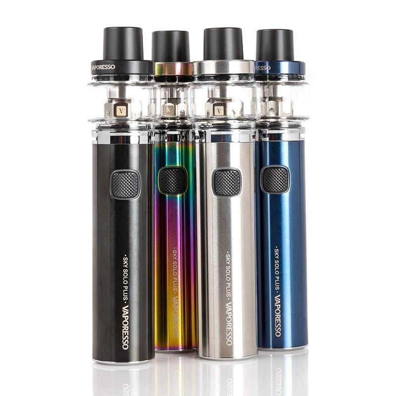 Kit Vaporesso Sky Solo Plus 2ml