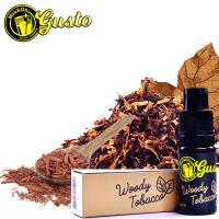 Gusto Woody Tobacco 10ml