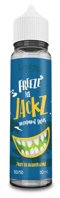 Freeze Ice Jackz 50ml 0mg