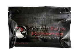 WicknVape Cotton Bacon V2