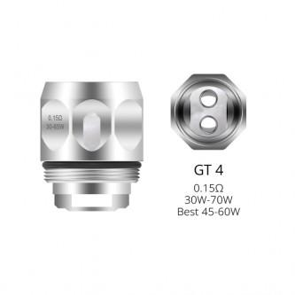 Coil NRG GT4 0.15ohm