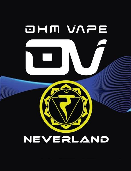 Neverland 50ml 0mg