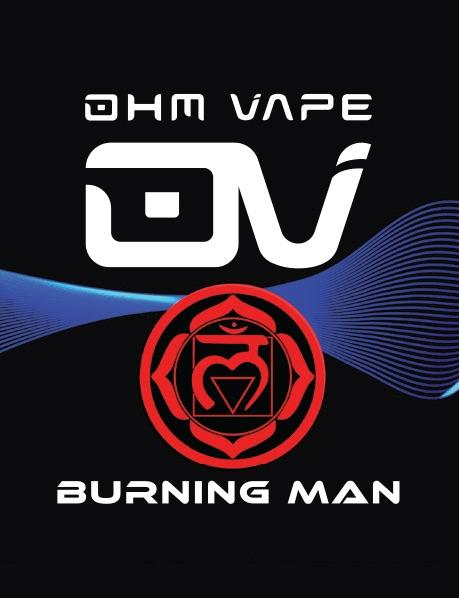 Burning Man 50ml 0mg